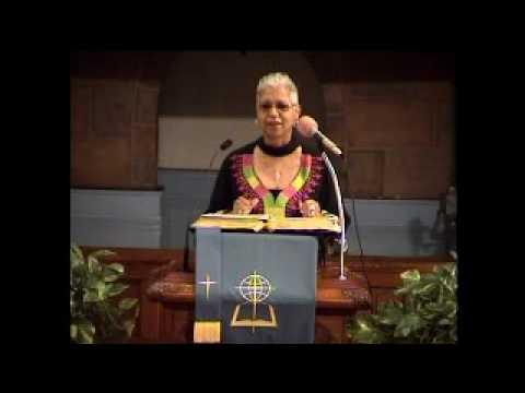 First Baptist Norfolk  Rev. D. Edwards  9/24/2016
