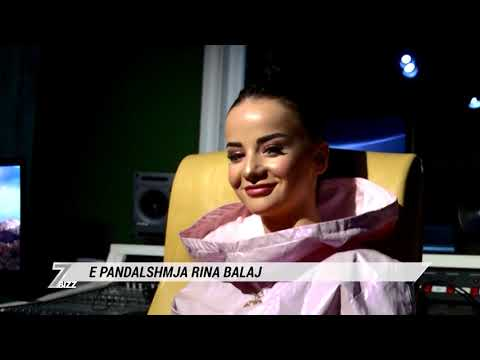 SEVENBIZZ | E pandalshmja Rina Balaj