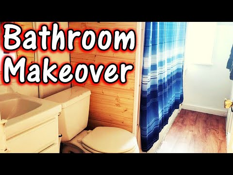 diy-bathroom-makeover-|-home-renovation-on-a-budget