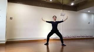 Publication Date: 2020-06-03   Video Title: 童心抗疫 - 中國舞導師