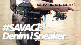 Savage Gear Sneaker Wading Shoe kahlamissaapad video