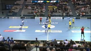 U19-pojat: Suomi-Ruotsi (UUSI LÄHETYS)