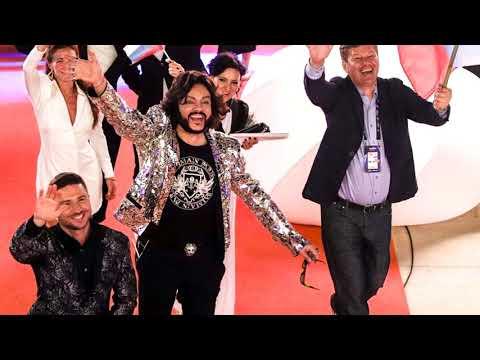 Киркоров доволен выступлением Лазарева на Евровидении