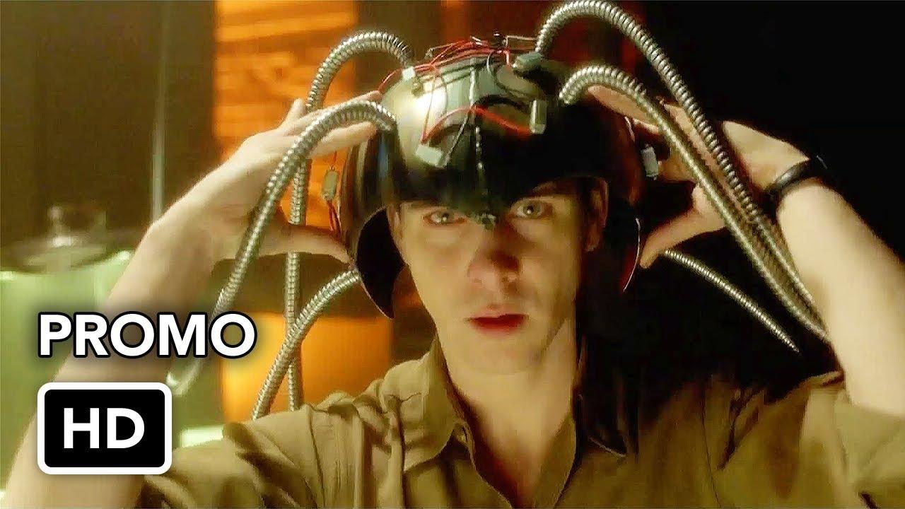 "Legion 3x02 Promo ""Chapter 21"" (HD) This Season On"