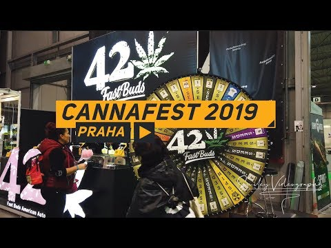 Cannafest 2019 PRAGUE FHD