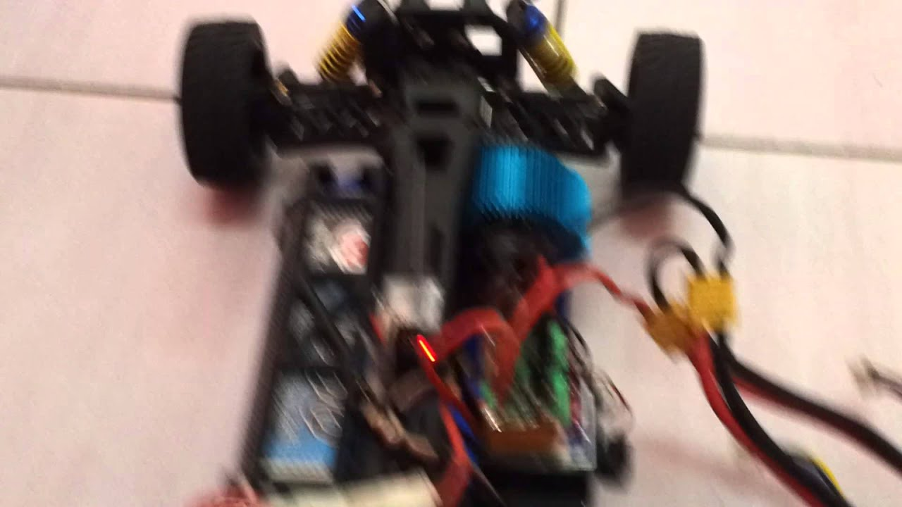 Rc Car Bypass Pwr Relay YouTube - Rc car relay switch
