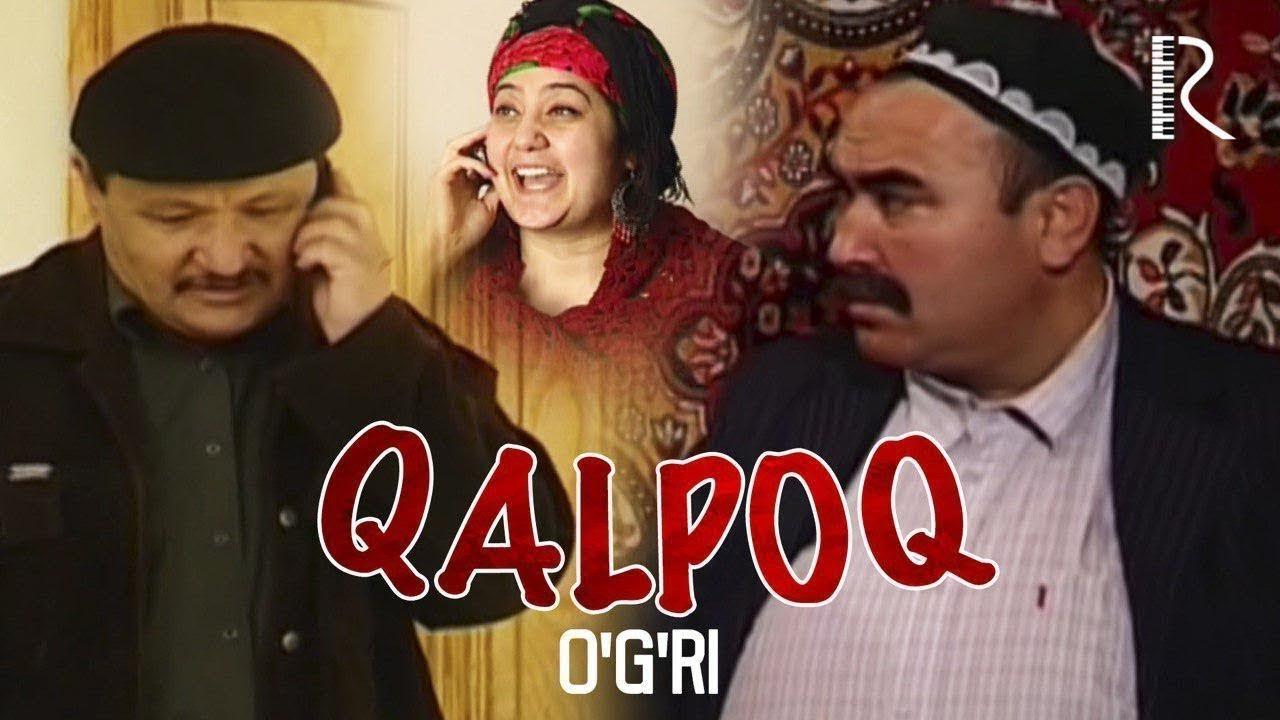 Qalpoq - O'g'ri | Калпок - Угри (hajviy ko'rsatuv) HD skachat