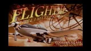 Flight Unlimited 2 - 2nd Trailer