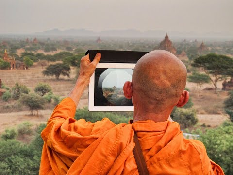 Take Better Travel Photos – Competition Winners Announced