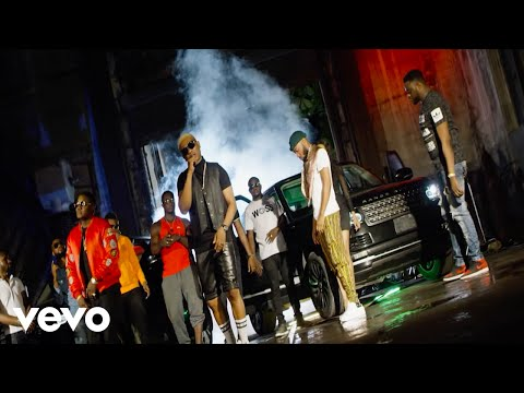 CDQ - Aye (official Video) ft. Phyno, Reminisce