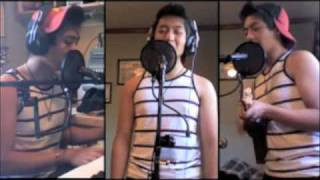 Hakuna Matata - The Lion King (cover by Ryan Narciso)