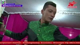 Pamer Bojo _ Dedy Anggoro _ BAHANA Campursari