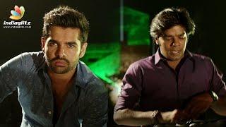 Nenu Sailaja Movie Deleted Scenes || Ram, Keerthi || DSP || Kishore Tirumala