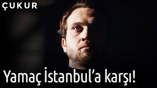 Unutulmaz Sahneler  Yamaç İstanbul39;a Karşı
