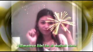 Armada-Mabuk Cinta (with Lyrics)