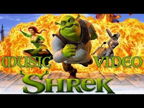 Shrek (2001) Music Video