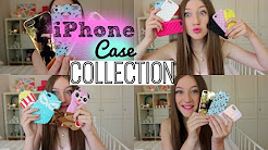 iPhone 5s Case Collection 2015!