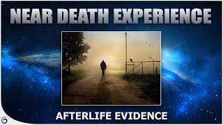 Near Death Experience Studies Be sure to subscribe: goo.gl/DCAehb to hear more stories like these.  ? Facebook: facebook.com/NDEAc counts/   ? Twitter: ..., From YouTubeVideos