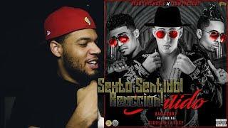 Video Bad Bunny x Gigolo & La Exce - Sexto Sentido (Video Oficial) reaccion download MP3, 3GP, MP4, WEBM, AVI, FLV Agustus 2017