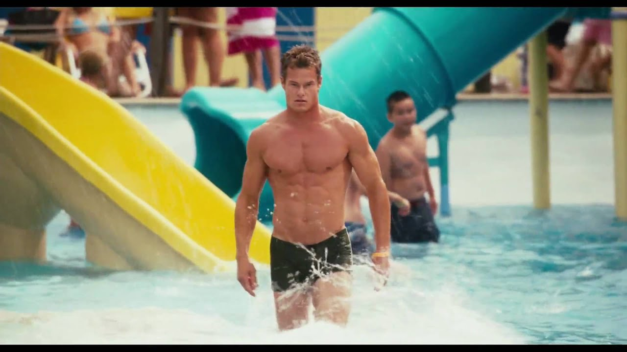 GROWN UPS Trailer HD Greek Subtitles - YouTube