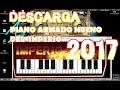 Download DESCARGA PIANO ARMADO 2017 DEL IMPERIO SONIDOS NUEVOS + SKIN MP3 song and Music Video
