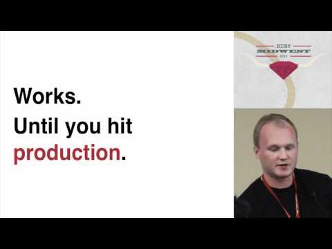 ActiveRecord Anti-Patterns for Fun and Profit by Ethan Gunderson