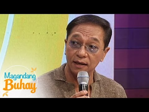 Magandang Buhay: Ted's first job in ABS-CBN