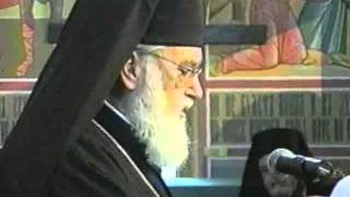 Met. KALLISTOS Ware - The Eucharistic Sacrafice - Who Offers What to Whom?