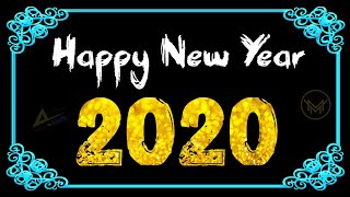 Happy New year 2020 Grand wishes How to make it easily with Android phone
