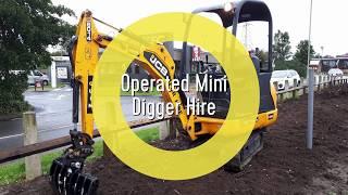 Quin Plant Hire Ltd