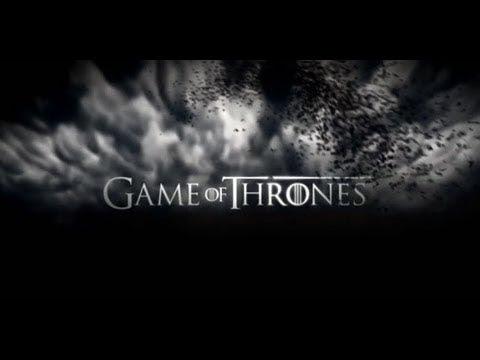 Обзор игры Game of Thrones