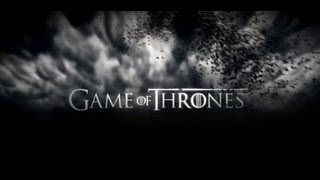 обзор на игру Game of Thrones