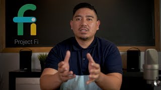 Google Fi Review (Formerly Project Fi)