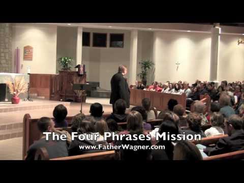 Four Phrases Promo