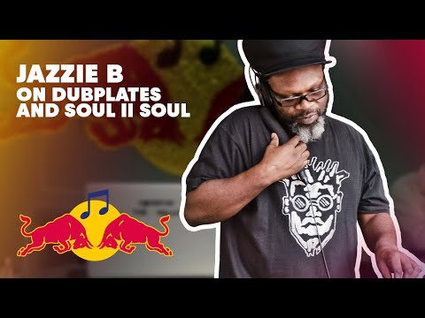 Jazzie B Lecture (London 2010) | Red Bull Music Academy