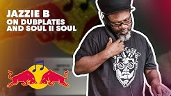 Jazzie B on Soul II Soul, Dubplates and UK Soundsystem History   Red Bull Music Academy