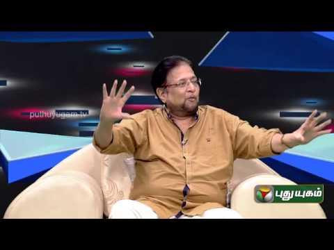 Hari - Poojai Movie Director in Madhan Movie Matinee (26/10/2014)