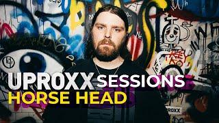 "Horse Head - ""Numb"" (Live)   UPROXX Sessions"