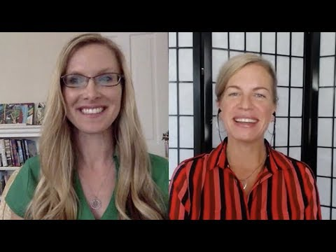 Regenerative Injection Therapies with Dr. Tyna Moore