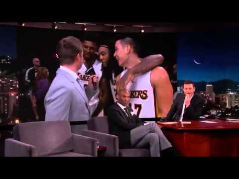 A Disgusted Kobe Bryant Is Not Impressed By Teammates Celebration
