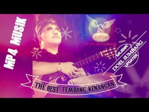 SELEBRITIS BANDUNG _ Doel Sumbang The Best Album