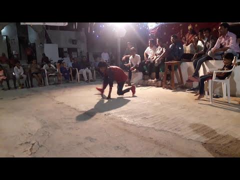 Said song video dance