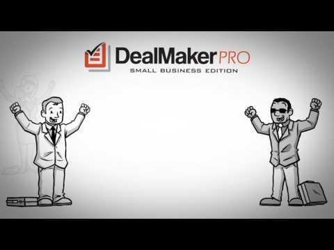 60s Dealmaker Pro Video