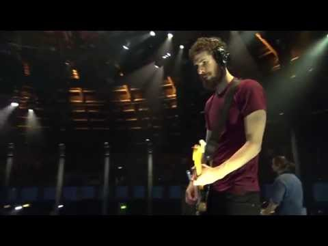 Linkin Park - Bleed It Out (iTunes Festival 2011) HD
