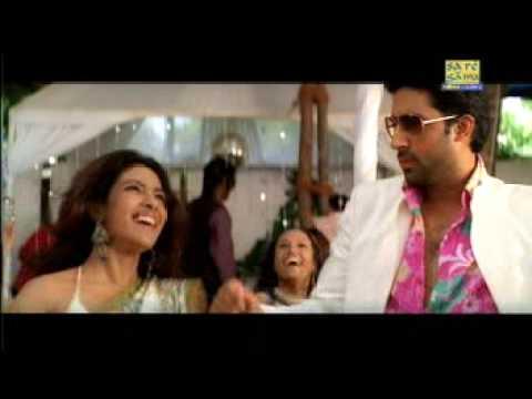 SAY NA SAY NA- Abhishek and Priyanka