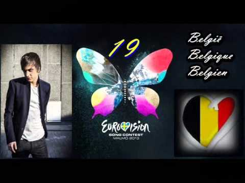 eurovision-2013-my-top-39-(all-songs)---w/comments
