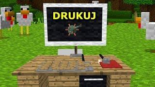 JAK POWSTAJĄ GUARDIANY - Minecraft Survival 1.13.1