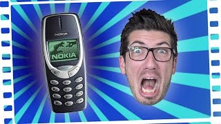 SO EIN SCHEISS - Nokia