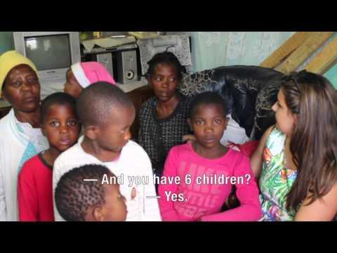 Kayembe family English