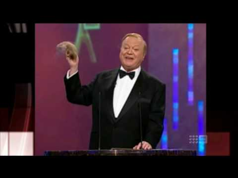 Logies 2013 | Memorable Moments | Bert Newton
